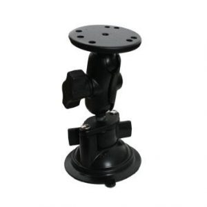 Ram Mount w/Suction Cup